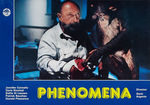 Phenomena lobby card 9