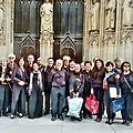 Saint-Abbon 17 mai 2015 Cathédrale Saint André BORDEAUX (40)