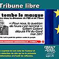 Fn : evrard, député frontiste du pas de calais file avec philippot : ou comment donner le change après le recentrage européiste