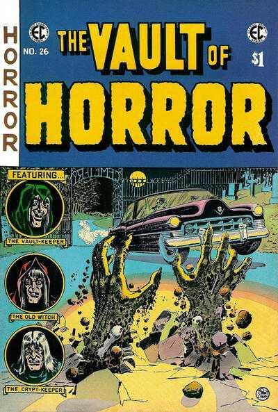 EC classic reprint 07 the vault of horror 26