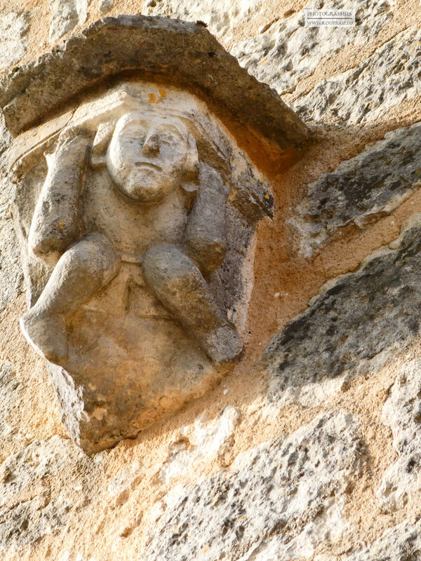 21 - Photos JMP©Koufra 12 - Le Caylar - Sculpture - 01112017 - 0001