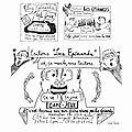 Carte pour les epinards (bar à jeux lyonnais)