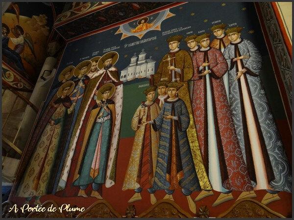 Biserica Sfantul Gheorghe Nou 6