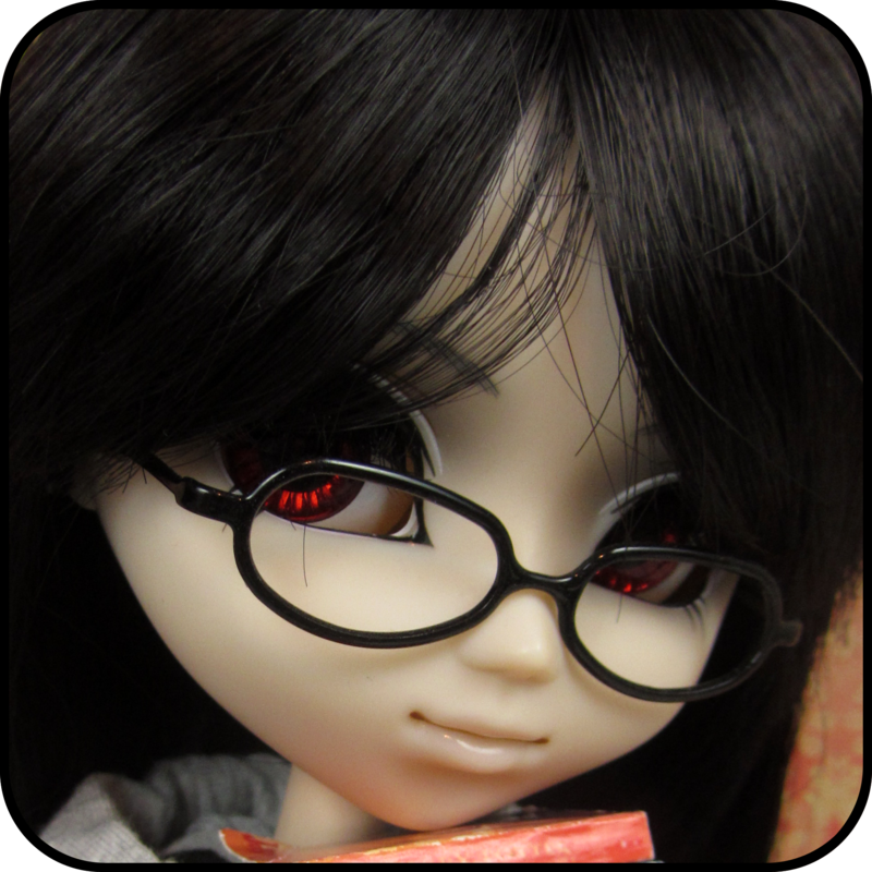 Lilith – Pullip Neo Noir