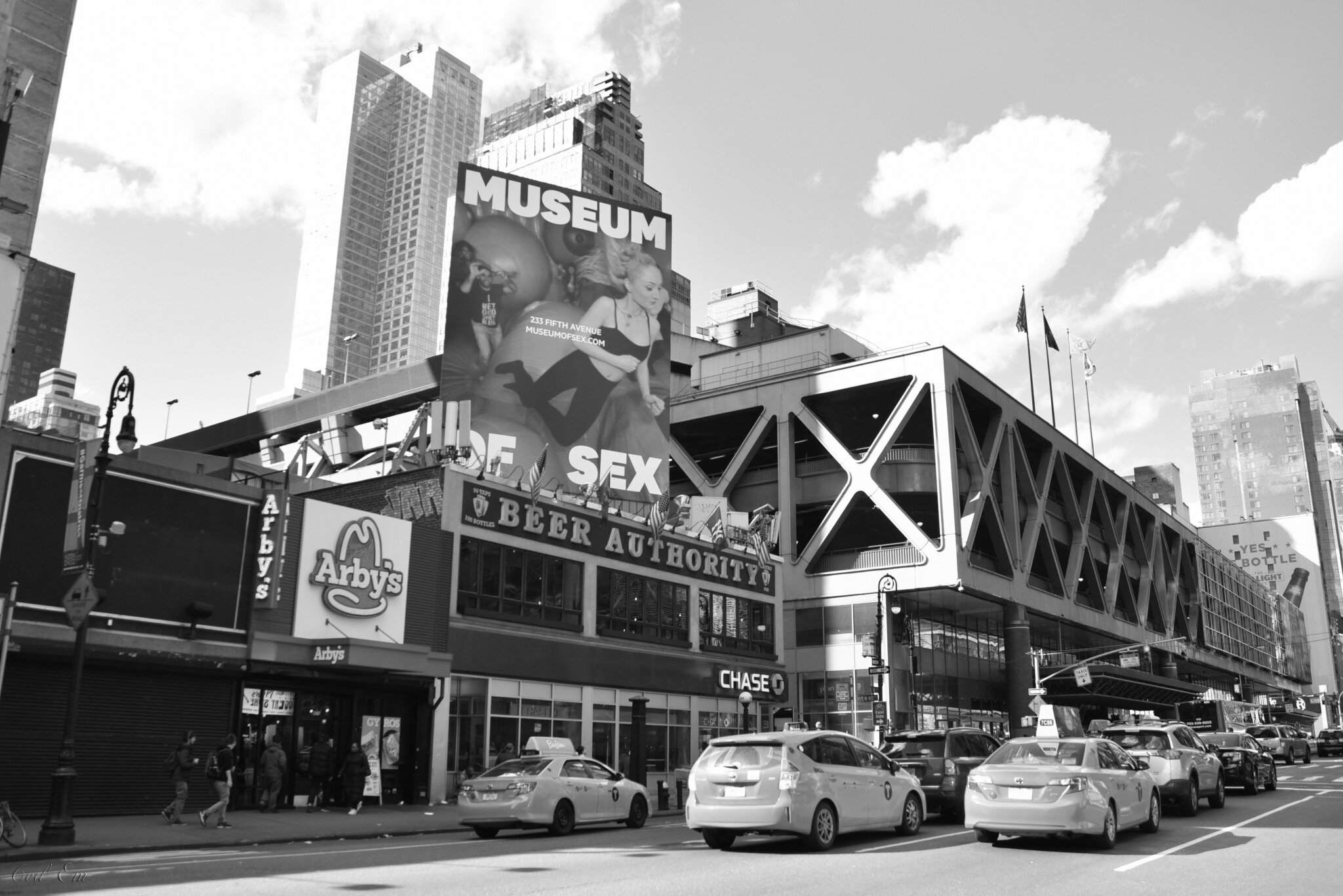 Times square (5)