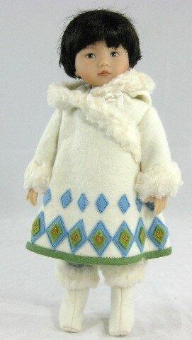 boneka-eskimo