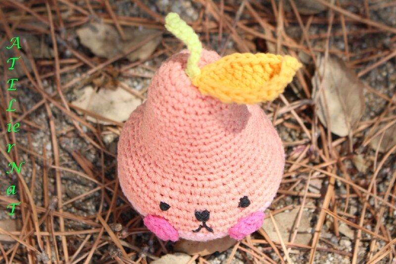 Pirum parum poire crochet2_1