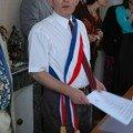 Le maire de Marolles (trop de stress comme boulot)