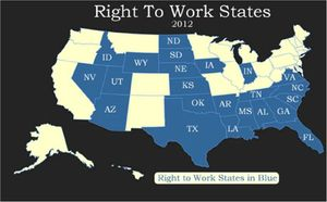 23-right-to-work-states-as-of-feb-2012