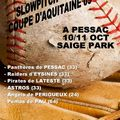 Le slow pitch à pessac