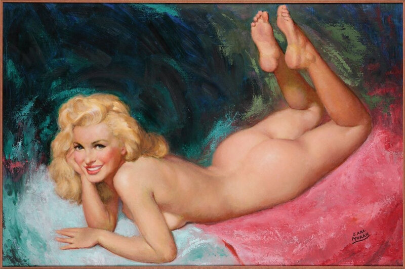 1948-by_earl_moran-knickers_white-mattress-2-1-paint-1