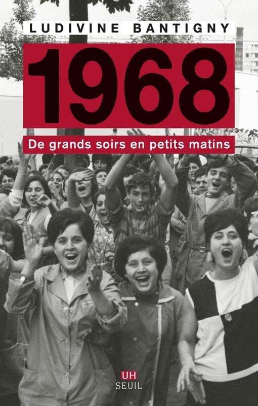 mai 68 livre