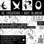 Expo Nuit blanche