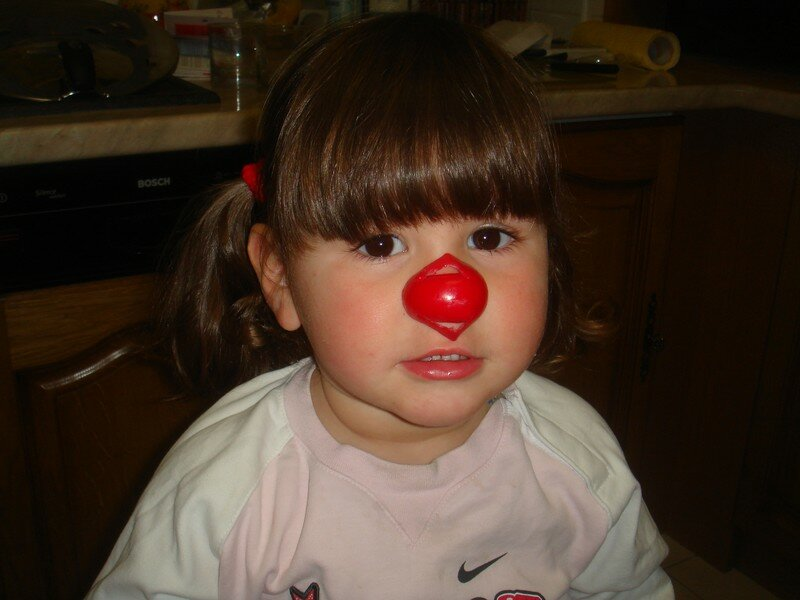 PETIT CLOWN