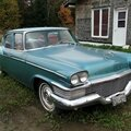 Studebaker champion 2door sedan-1958