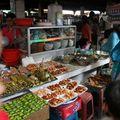 Au marché central