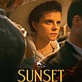 Concours avant première cinémas lumière : 3 x 2 places pour voir sunset le 11 mars !