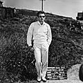 Tests de costume pour james dean