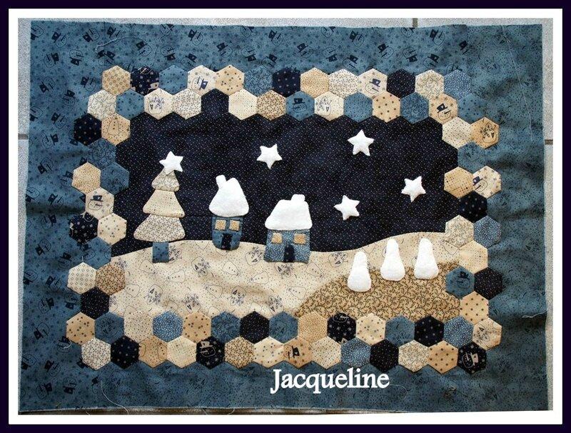 Jacqueline serin