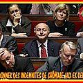 Etat en faillite ? 20 milliards donnés au patronat, une guerre au mali...; on se fout de qui là ?