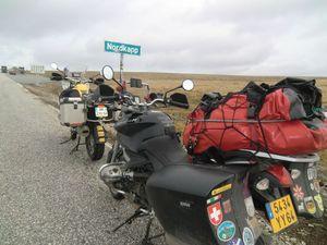 JOUR 16 Cap Nord et route vers Kirkenes