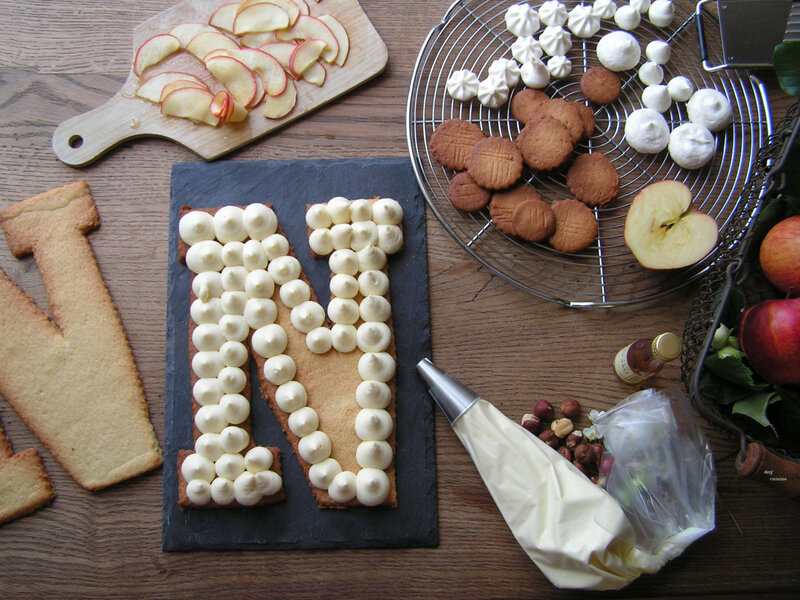 Number cake normand (37)