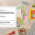 Nouvelle collection jardin ornemental maintenant disponible !!