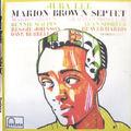 Marion Brown Septet - 1966 - Juba Lee (Fontana)