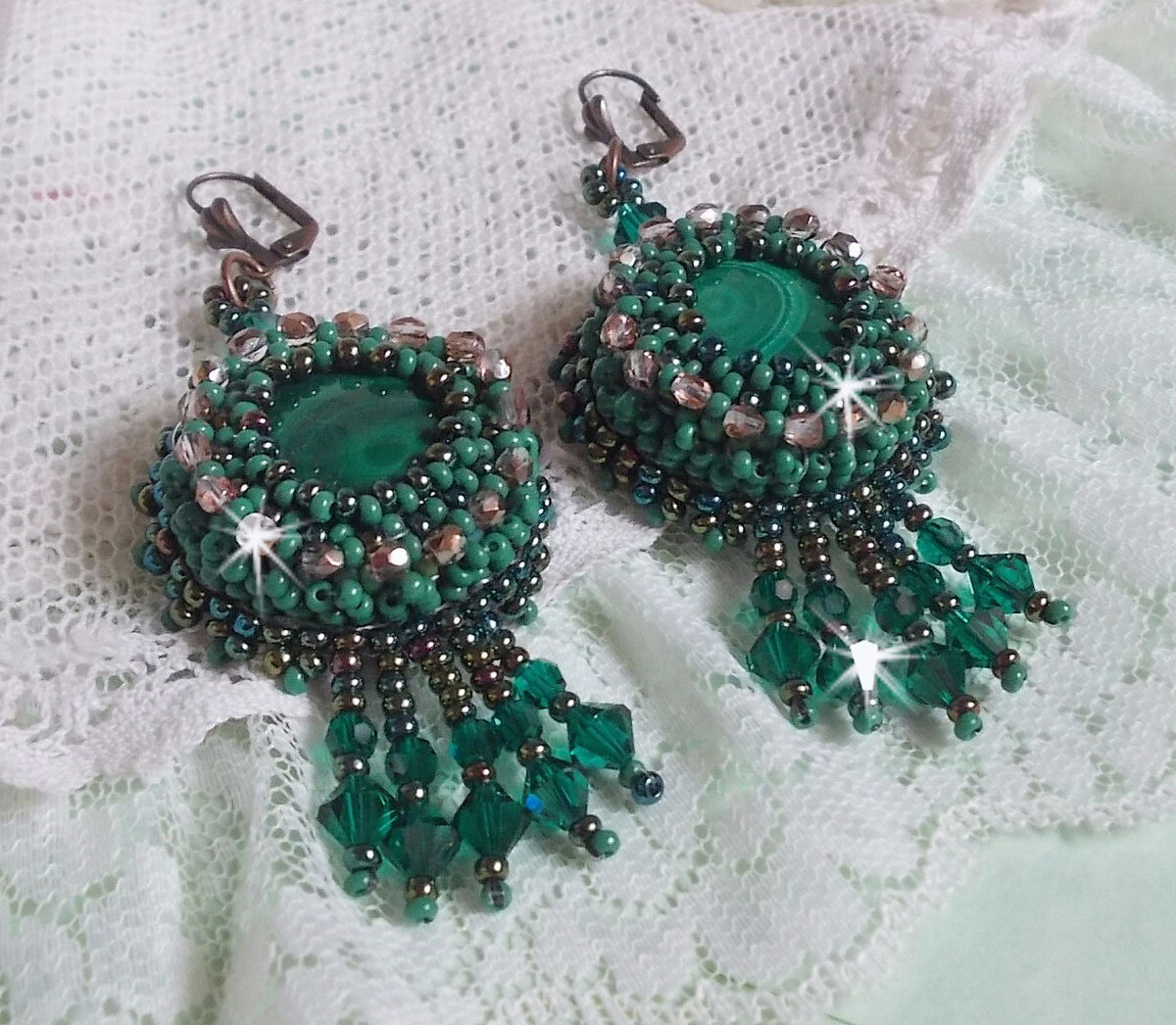BO Emerald Vert