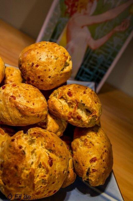 scones cheddar parmesan (2)