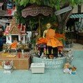 Temple du quartier
