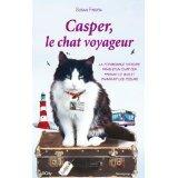 Casper le chat vagabond