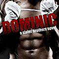Slater brothers - dominic by l.a casey