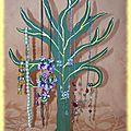 Mon arbre à bijoux
