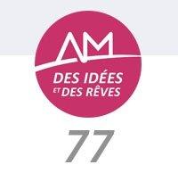 Logo DIDR 77