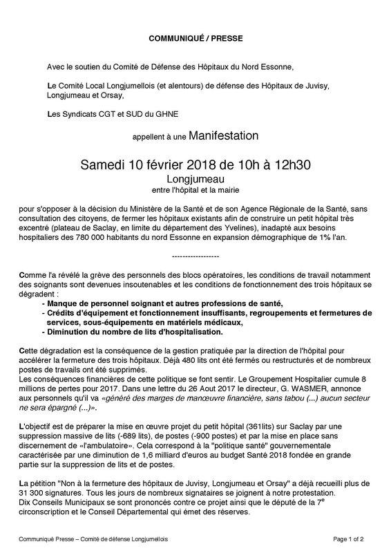 HOPITAL CL Longjumeau Communiqué de Presse manif 10022018 (1)_Page_1