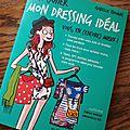 Mon avis sur «mon cahier – mon dressing ideal – solar editions»