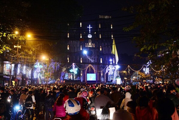 hanoi weather at christmas (2)