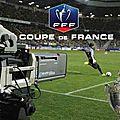 Coupe de france de football 2012 : pas de 16èmes de finale pour avranches, cherbourg et caen