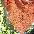 South bay shawlette metropolitain