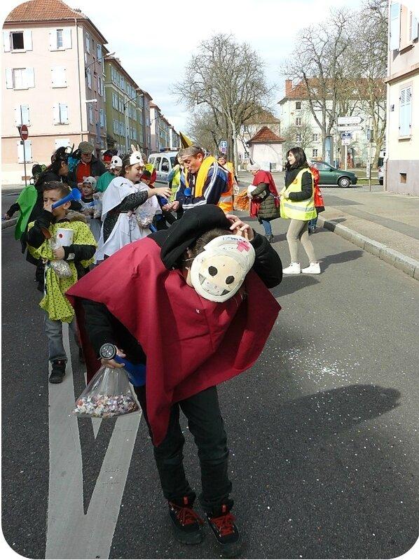 Quartier Drouot - Carnaval 67