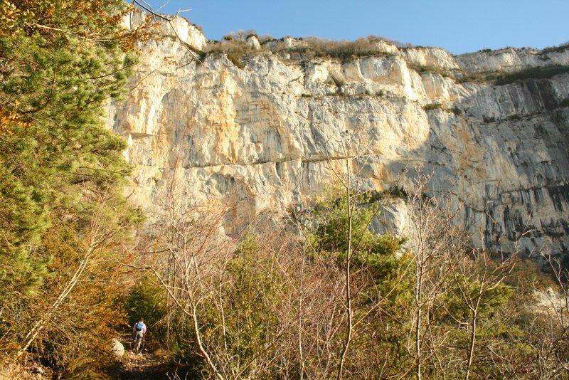 la grotte de Gournier 029