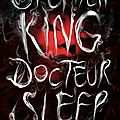 Docteur sleep.