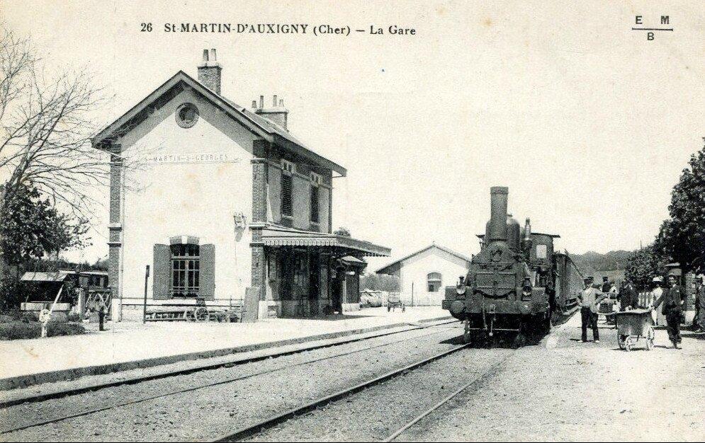 st martin d'auxigny-18-gare