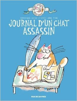Journal Chat Assassin