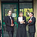 concert 2013 Florence, Thomas, Charles