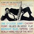 Stanley Turrentine - 1963 - A Chip Off The Old Block (Blue Note)
