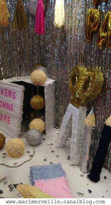 esprit de fête16 - salon CSF 2016 paris- marimerveille