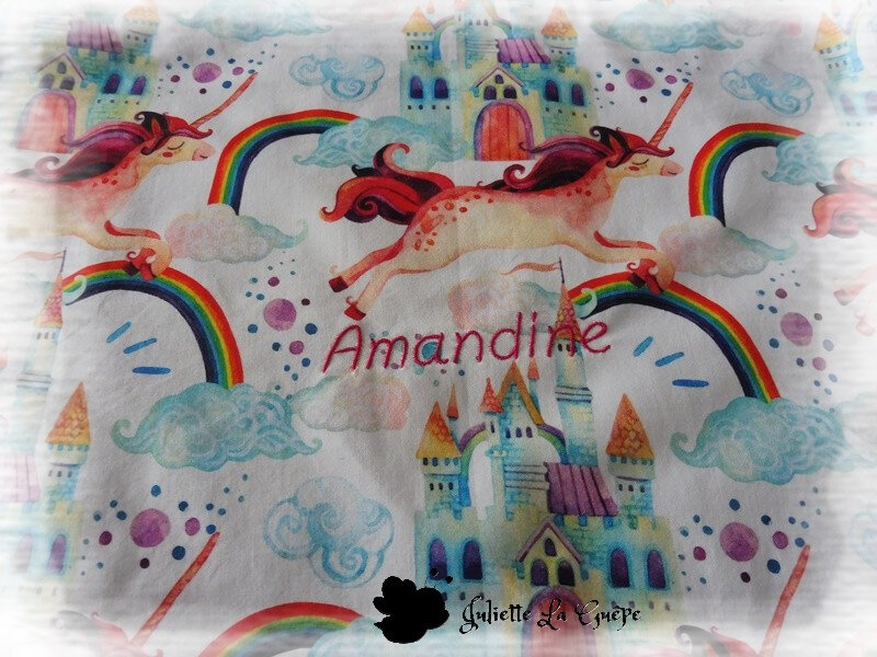 Amamdine licornes1
