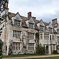 Anglesey abbey ...